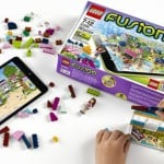 LEGO Fusion Toys Blend The Iconic Bricks With iOS Gaming