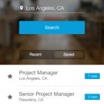 Find Your Dream Job With LinkedIn's New Job Search App For The iPhone