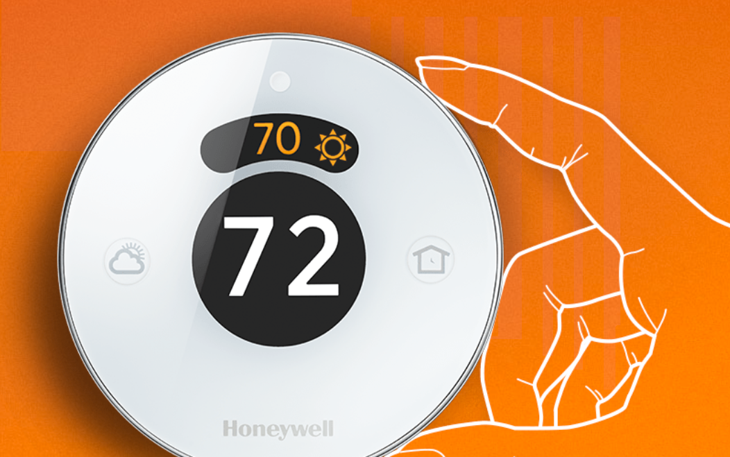 Honeywell's Lyric Smart Thermostat Uses Apple's HomeKit, To Compete With Nest