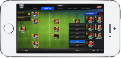 One For Eleven Introduces A New Module As The 2014 World Cup Continues In Brazil