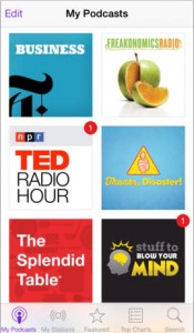 Apple's Own Podcasts App Is Crashing After Launch For Most Users