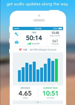 RunKeeper Update Makes It Easier To Find And Add Friends To Your Fitness Network