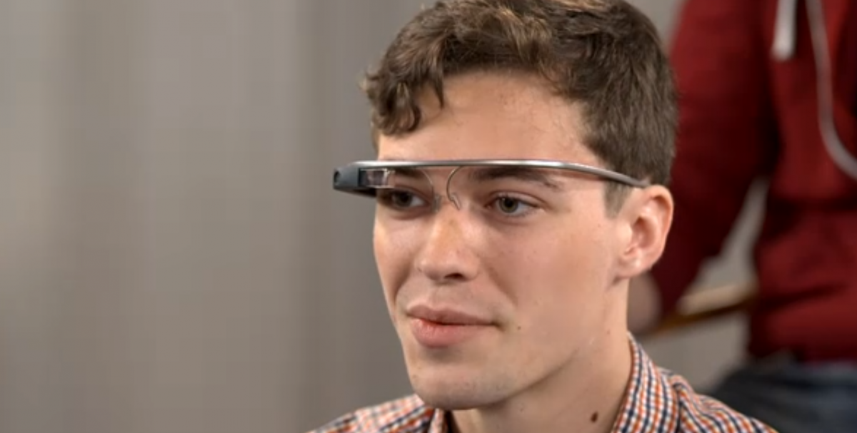 The Daily Show Blasts Google Glass And Its Users