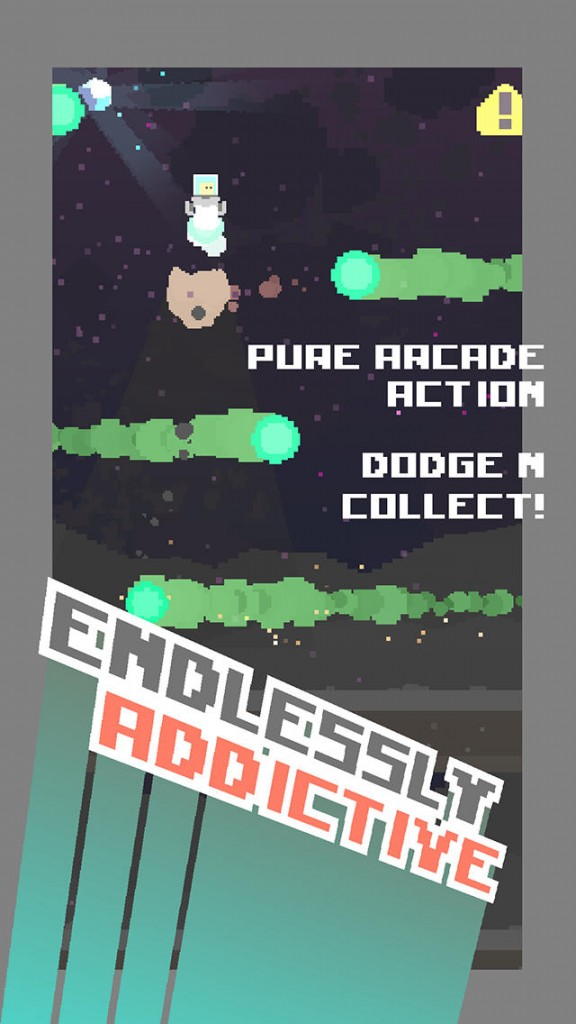 You'll Have To Be Fast To Dodge And Shoot For Survival In Super Pixelander