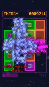 Get Ready For Hectic Block Fusing Action In Luminux For iOS