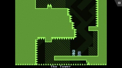 Get Ready For A Real Challenge In Indie Platformer VVVVVV, Now On iOS