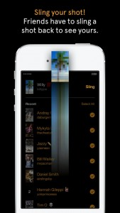 Get Creative And Sling Silly Shots To Your Facebook Friends With Slingshot