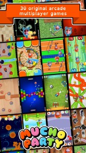 Compete With Your Friends With The Frantic Mini-Games Of Mucho Party