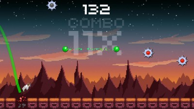 How Long Can You Bounce Without Blowing Up? Find Out In Jupiter Jump