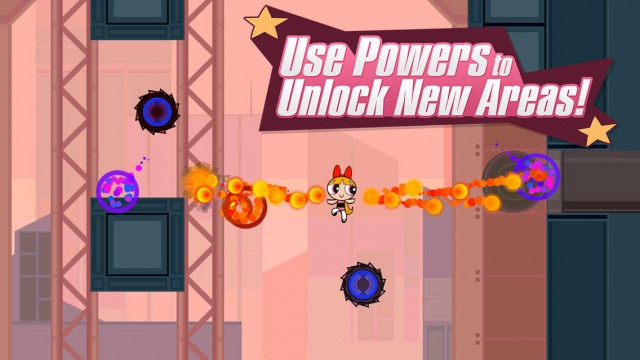 Regain Your Powers And Stop Mojo Jojo Before Bedtime In Powerpuff Girls: Defenders of Townsville