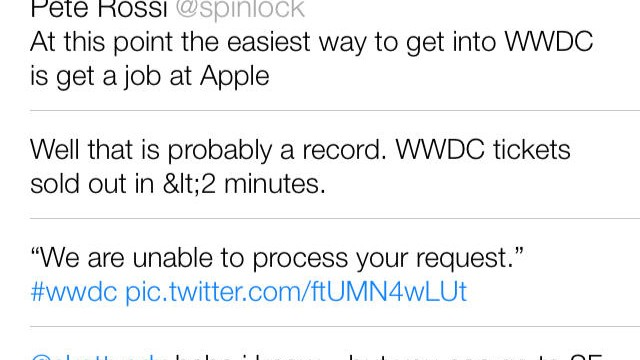 Search Through All Of Your Tweets With The Powerful Tweet Seeker For iPhone