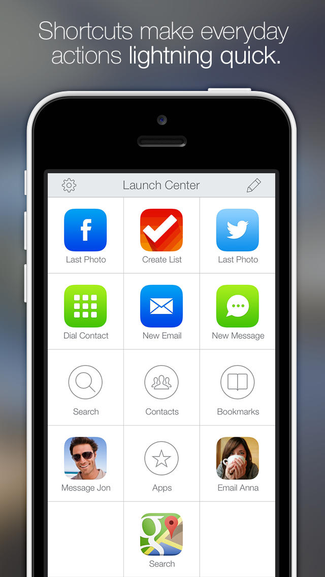 Popular Launch Center Pro App Gets An IFTTT Channel And More In 2.3 Update