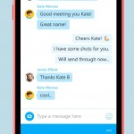 Skype For iPhone Update Brings A Trio Of User-Requested Features