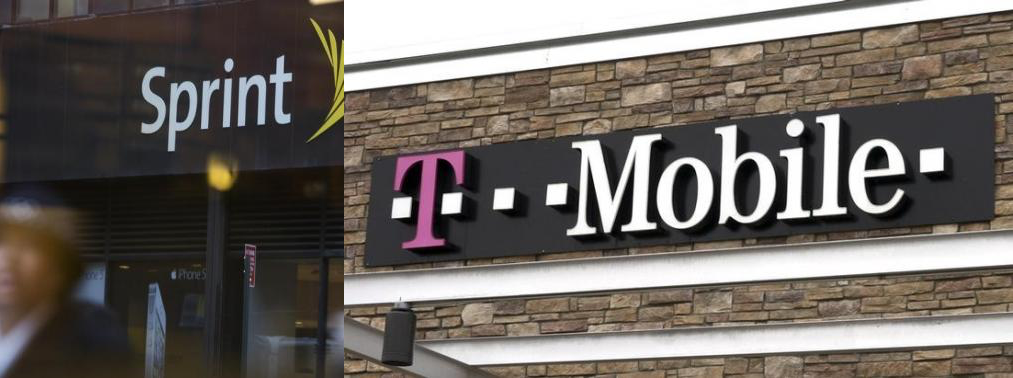 Sprint Agrees To Purchase T-Mobile USA For $32 Billion