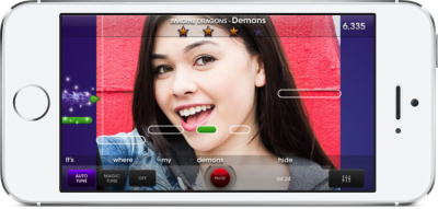StarMaker Adds Music Video Selfies, Wants To Make You A Star On NBC's 'The Voice'