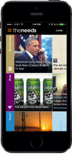 Theneeds News App Will Help You Get Over The Impending Loss Of Zite