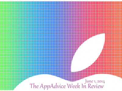 The AppAdvice Week In Review: All About Apple's WWDC 2014