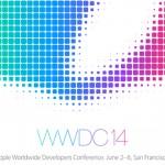 Apple Kicks Off WWDC 2014 With Its Keynote Address