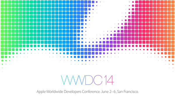 Apple Kicks Off WWDC 2014 With Its Keynote Address