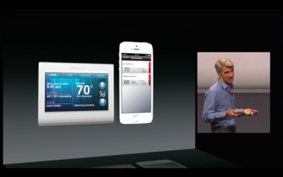 Apple Is Working On Home Products That Are More Than Fancy Smoke Detectors