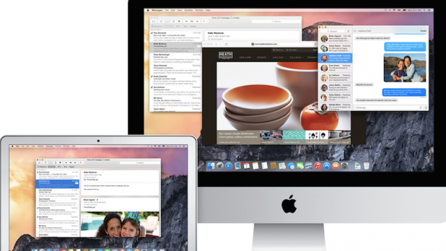 Is Your Mac Compatible With Apple's OS X Yosemite?