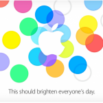 Apple's 'iPhone 6' event may be in mid-September this year
