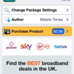 Cydia tweak: Give the iOS Lock screen a new look with xNotiLockColor