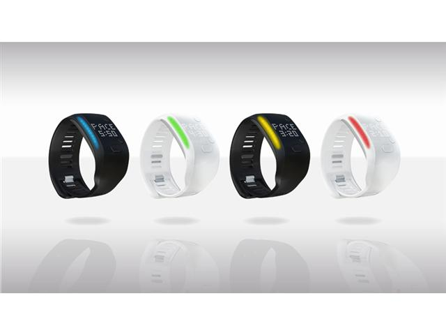 Adidas Announces New Activity Tracker The FIT SMART, No 'iWatch' Competition Here
