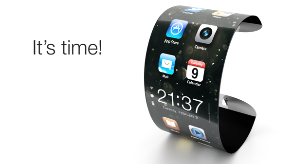 5 Ways Apple Can Make Sure The 'iWatch' Is A Success