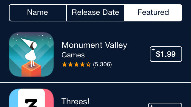 Apple features 'Amazing Puzzle Games' on sale on 6th anniversary of the App Store