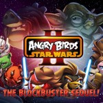 Rovio's Angry Birds Star Wars II goes free as it gets updated with new levels
