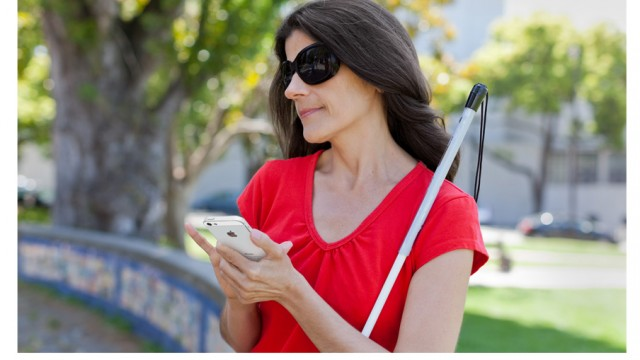 National Federation of the Blind reaffirms Apple's stance as 'accessibility champion'