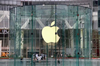 Apple to open 11th retail store in China next weekend at Paradise Walk in Chongqing