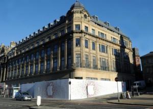 Apple soon to open store in Edinburgh