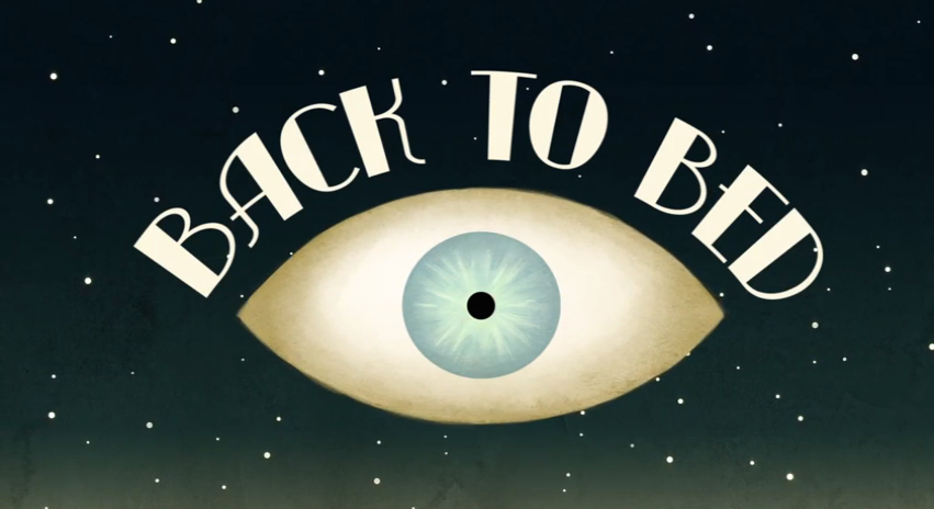 If You Like Monument Valley's Impossible Puzzles, Keep Your Eyes Open For Back To Bed