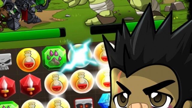 The AdventureQuest Intensifies With The Arrival Of PvP Battles In Battle Gems