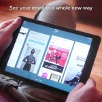 Birdseye Mail For iPad Now Supports iCloud, Yahoo, AOL And FastMail