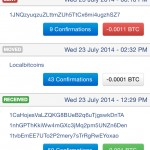 Blockchain unchained: popular Bitcoin wallet app re-enters the App Store