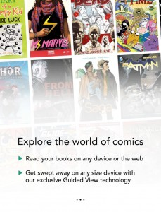 Amazon's ComiXology now offering DRM-free backups of 'Saga' and other digital comics