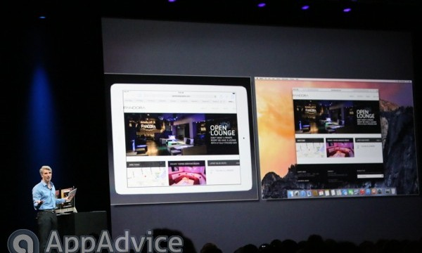 Apple to launch iOS 8 and OS X Yosemite separately despite tight integration features