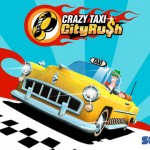 Renew your crazy driver's license for Crazy Taxi: City Rush, out now on iOS
