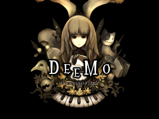 Rayark's Deemo rhythm-based game is Apple's free App of the Week on the App Store