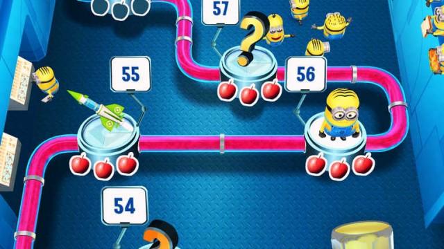 Gameloft releases Despicable Me: Minion Rush 2.0 featuring new Jelly Lab progression