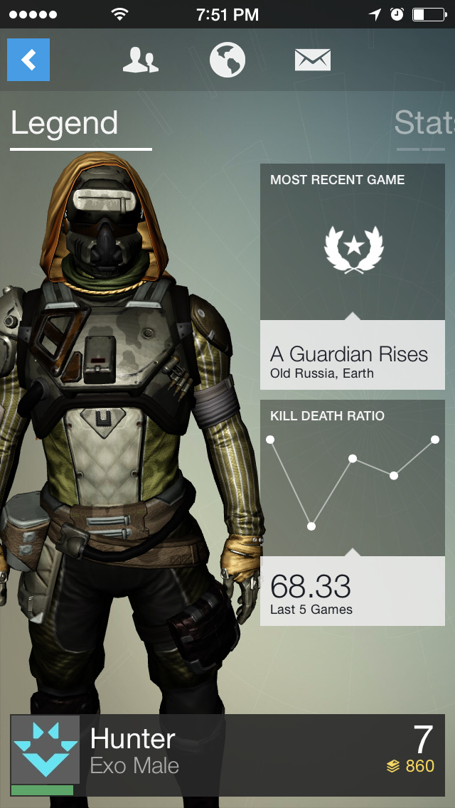 Bungie releases companion app to Destiny ahead of video game's beta and launch