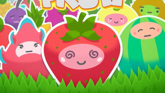 Gameloft's addictive Dizzy Fruit memory and reflex game will beat your brain to a pulp