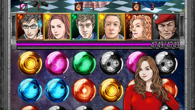 Doctor Who: Legacy to gain new companions and levels to tie in with new comics series
