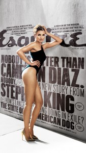 Esquire Magazine Newsstand App Finally Goes Universal For iPhone And iPod touch