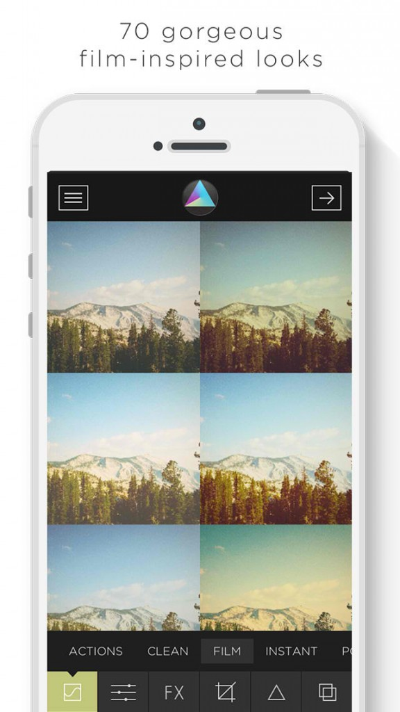 Faded Photo-Editing App Gains Full-Resolution Export And More In Biggest Update Yet