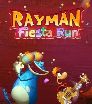 Rayman Fiesta Run Goes Free Through Expedia's 'Media Lounge' Initiative