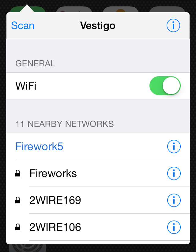 Cydia tweak: The upcoming Vestigo brings smart Wi-Fi